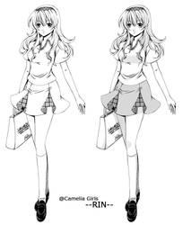 Com: RIN by hayashinomura