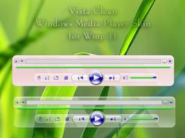 Vista Clean Media PLayer by myprasath