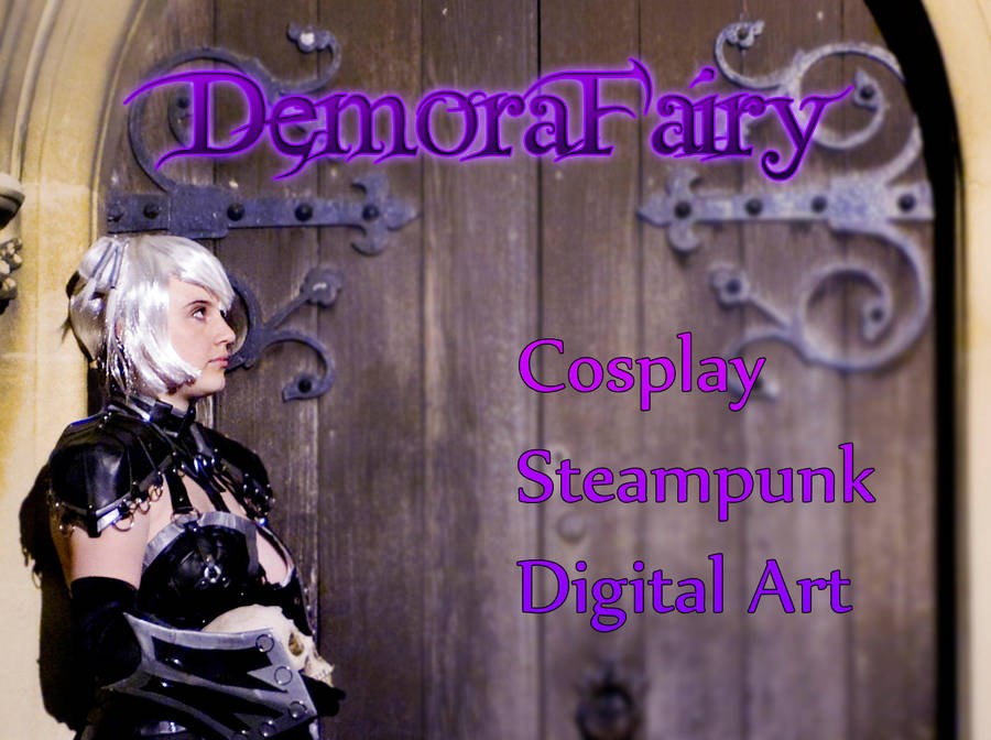 DemoraFairy's Profile Picture