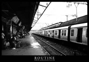 Routine by Psy-Pro