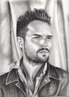 Brandon Flowers - The Killers by fabri360