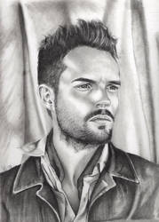 Brandon Flowers - The Killers by fabri360