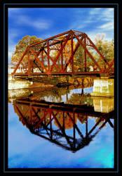 bridge by RichardRobert