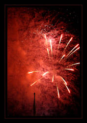 Feux d'Artifice I by ali-musette