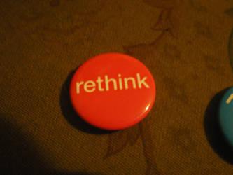 Rethink by KoudelkaW