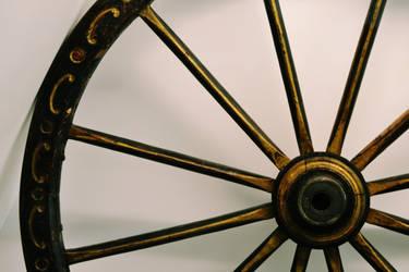 Wheel by Brithzy