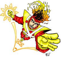 Firestorm by Joker-s-Wild
