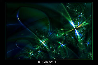 Regrowth by Enronian