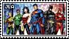 JLA Stamp by SuperFlash1980