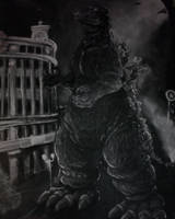 Gojira - Complete by fairy-mothra