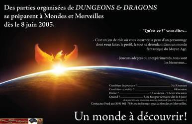 DND Banner by tankus