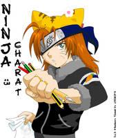 Hel _IS_ Ninja Charat :D by tigerangel