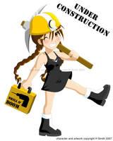 Under Construction by tigerangel
