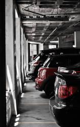 Free Parking by XxAcGXx