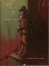 Wizard of Oz 02 -spanish - by Jtumburus