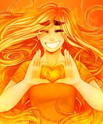 Heal Your Heart by iLiekSkittlez