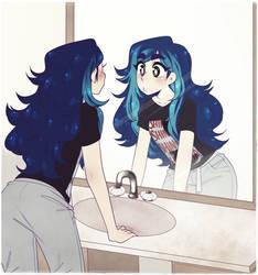 im blue dabba dee dabbo dye by iLiekSkittlez