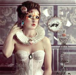 Vanity by SylwiaS