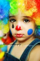 El Payaso Triste by Beauty17