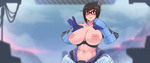 [Patreon] Mei giving you warmth [Overwatch] by Skello-on-sale