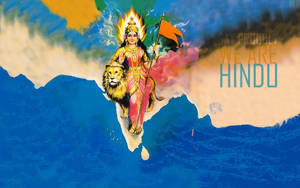 proud to be hindu by yashesh