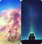 :: feels like infinity by hawberries