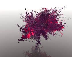 Pink c4d by btoxic