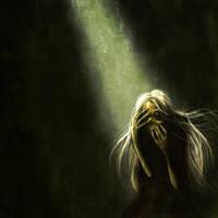 La ausencia by Disezno