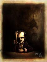 Delirium tremens by Disezno