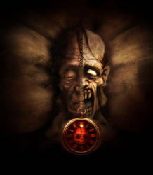 The Facts in the Case of M. Valdemar by Disezno