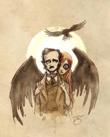 Nevermore by Disezno