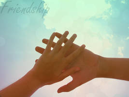 Friendship by SaraTully