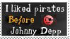 I liked pirates before...Stamp by Little-Chibi-Girl