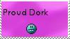 Dork - stamp by Little-Chibi-Girl