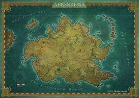 Ahrendessa by MaximePLASSE