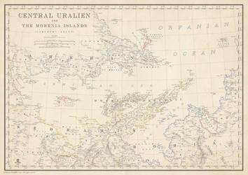 Central Uralien by MaximePLASSE