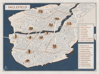 Inglefield by MaximePLASSE