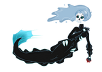 Shell - Mystery Skulls 2016 by linda0808