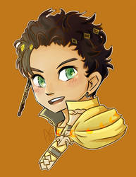 CLAUDE!!!!!!! by Acethirn