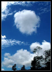 cloud ball by chinlop