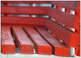 Bench by chinlop