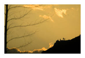 silhouettes 2 by chinlop
