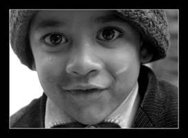 kid 1 by chinlop