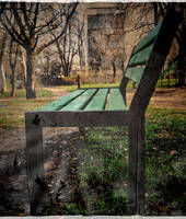 Bench_1 by LiiQa