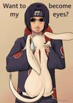 Naruto: ... by UchihaLao