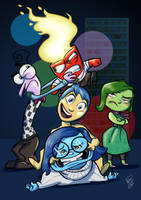 Inside Out by peraselvagem