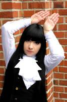 Inu x Boku - Ririchiyo 03 by yummy--chan