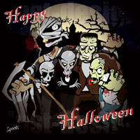 haloween by dust-design