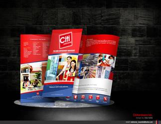 Corporate Brochure by realmccoy-reyandale