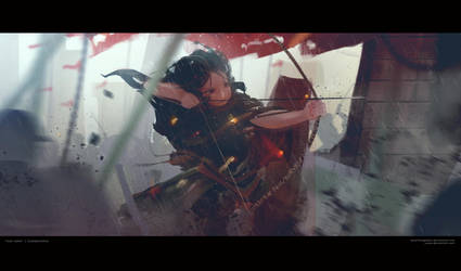 WE2-R | Collab by Kyokazu